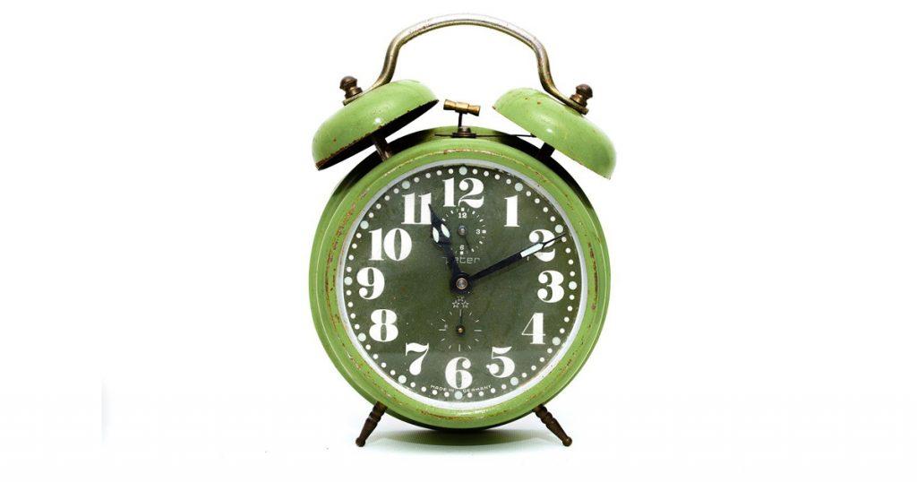 3 phases du stress: l'alarme