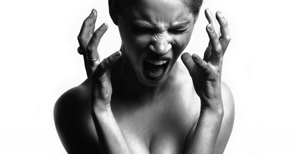 3 phases du stress: épuisement stress chronique