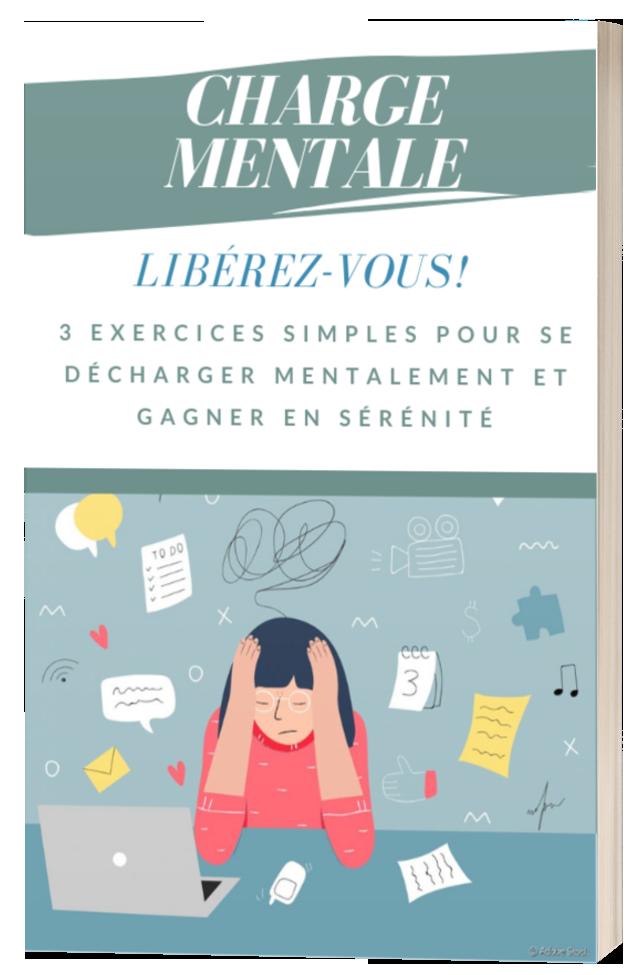 Charge mental ebook offert